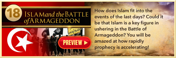Islam and the Battle of Armageddon